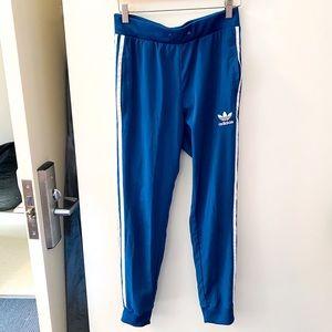 Adidas Cuffed Joggers